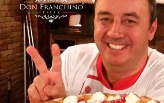 Don Franchino 7000 likes
