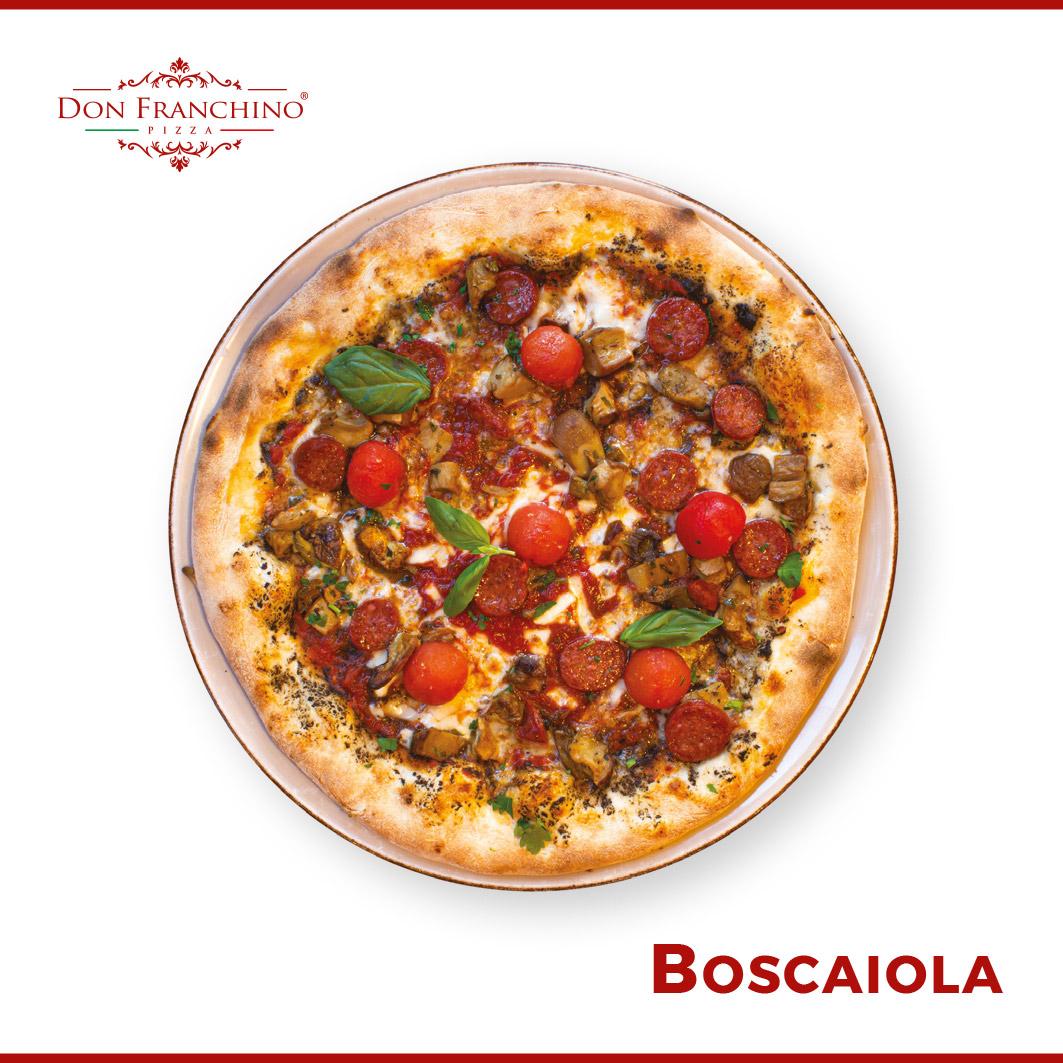 Don Franchino Boscaiola 2021