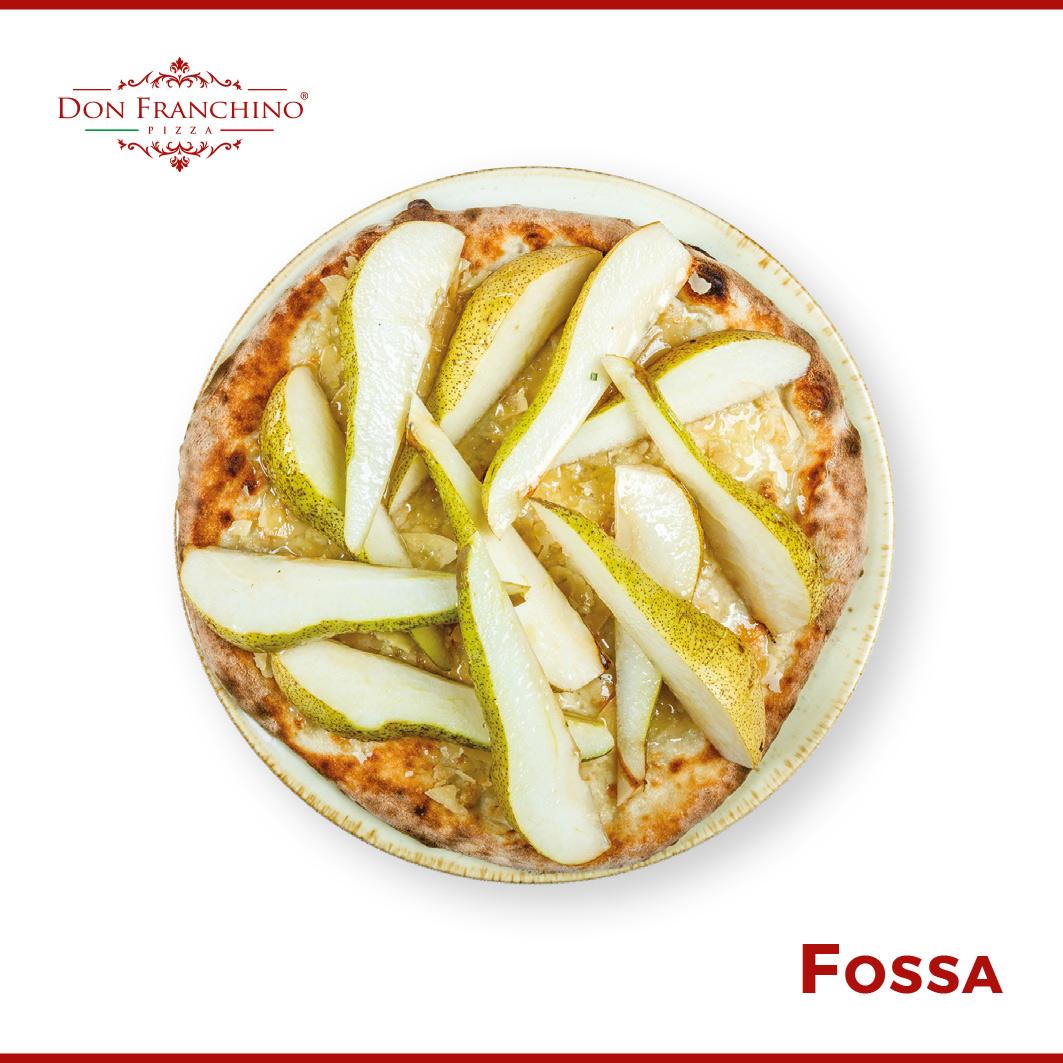 Don Franchino Fossa 2021
