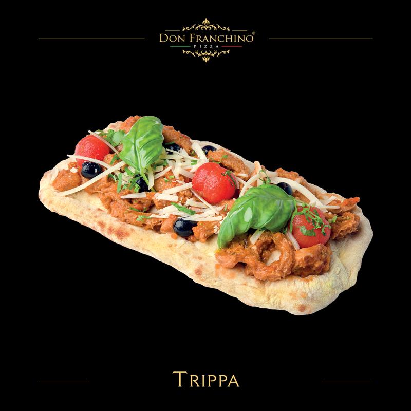 Don Franchino Pizza - Trippa