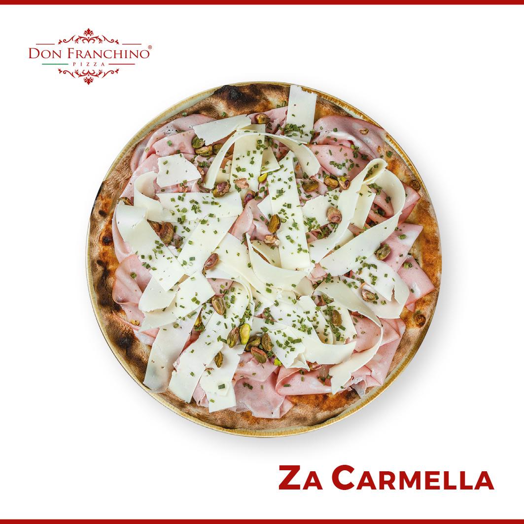 Don Franchino Za Carmella 2021
