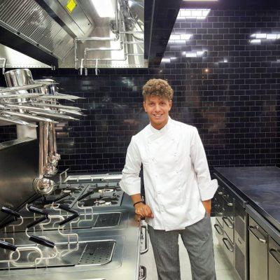 Don Franchino - Marco Cardelli a Dubai