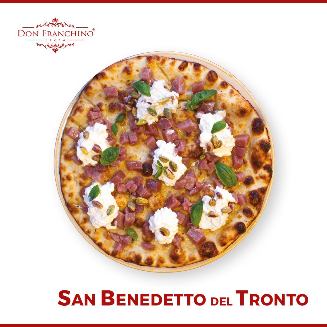 Don Franchino San Benedetto del Tronto 2021